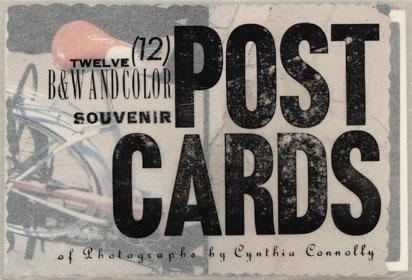Cynthia Connolly: Postcards